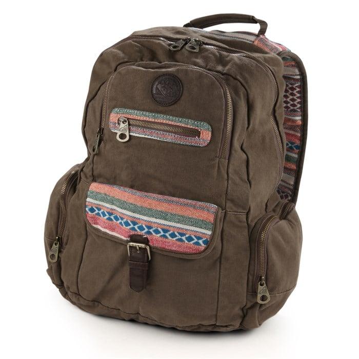 Roxy Ship Out Backpack SKU#:8165057 - YouTube