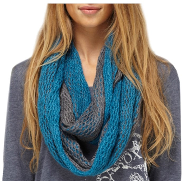 Roxy - Twisted Scarf - Women's