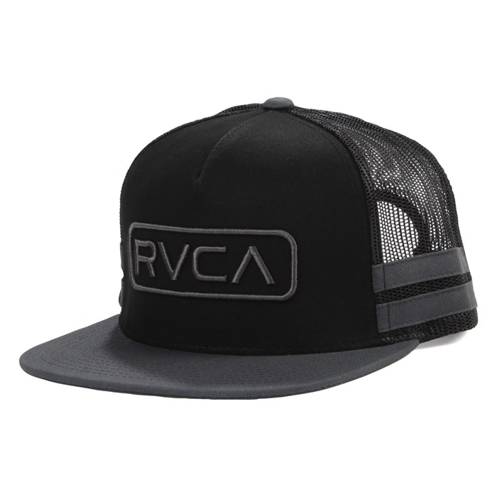 RVCA - Movement Hat