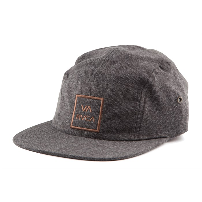 RVCA - Eclipse 5-Panel Hat