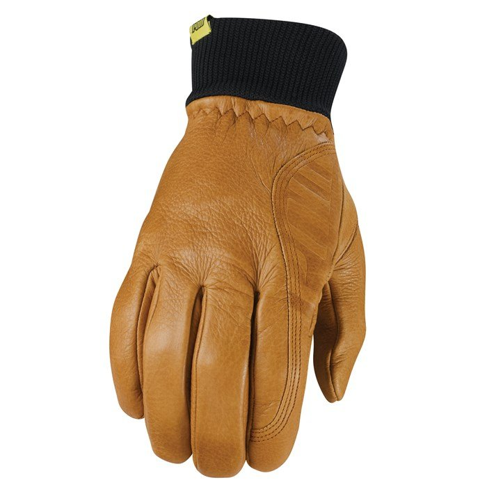 POW - HD Gloves