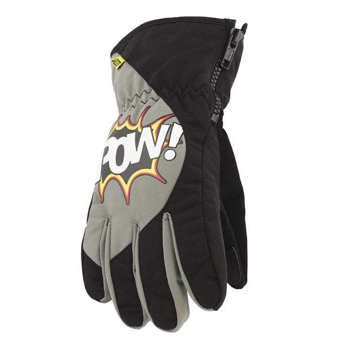 POW - Grom Gloves - Youth