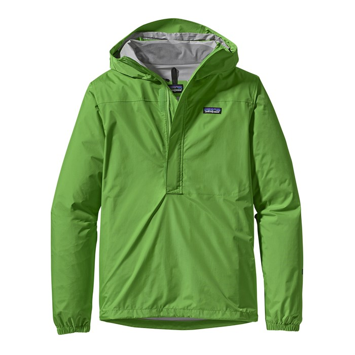 Patagonia - Torrentshell Pull Over