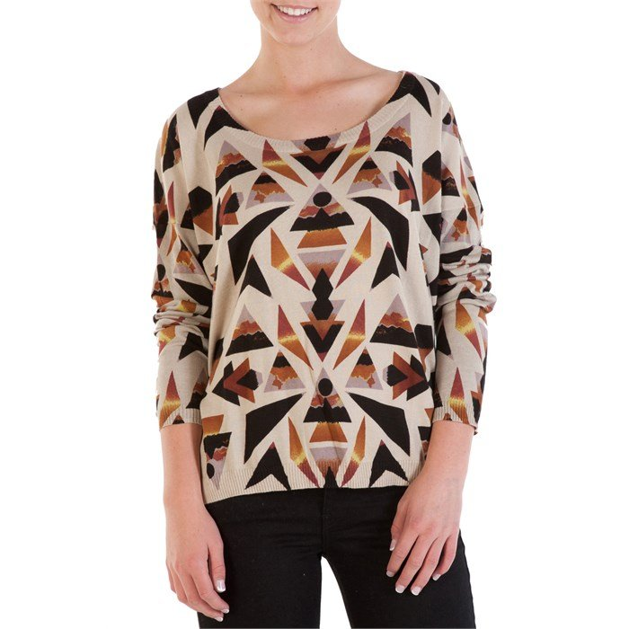 Volcom - V.Co Loves Sweater - Women's