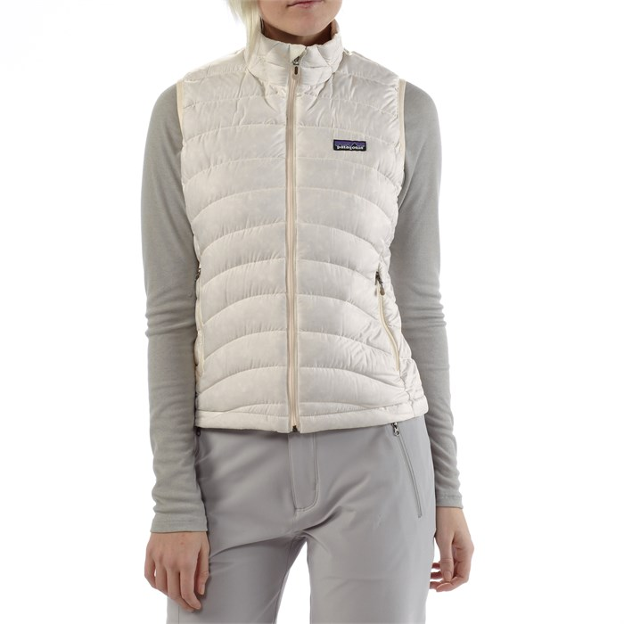 Patagonia - Down Sweater Vest - Women's