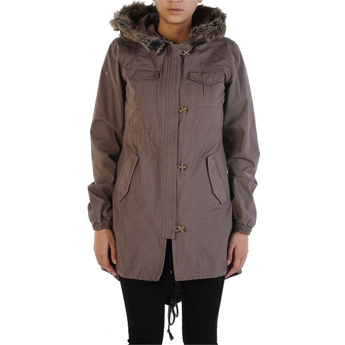 Volcom - Park It Jacket - Women's