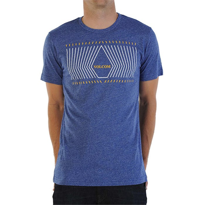 Volcom - Prizon Break T Shirt