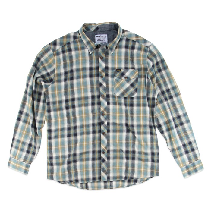 Volcom - Cruz Button Down Shirt