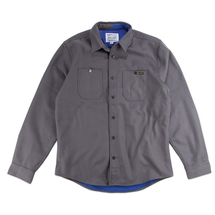 Volcom - Dig Dug Button Down Shirt