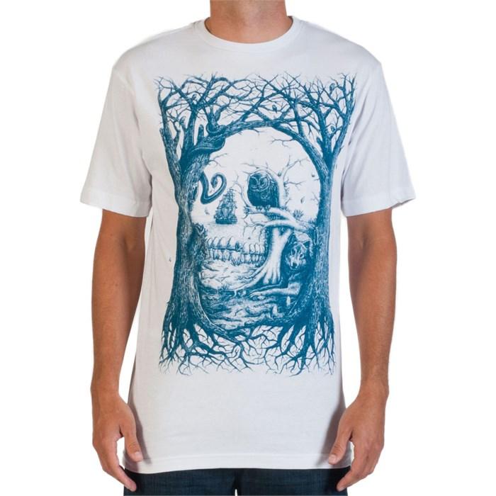 Volcom - Jamie Browne FA T Shirt