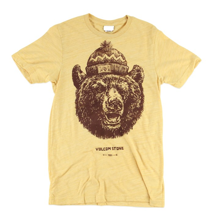Volcom - Grizzly T Shirt