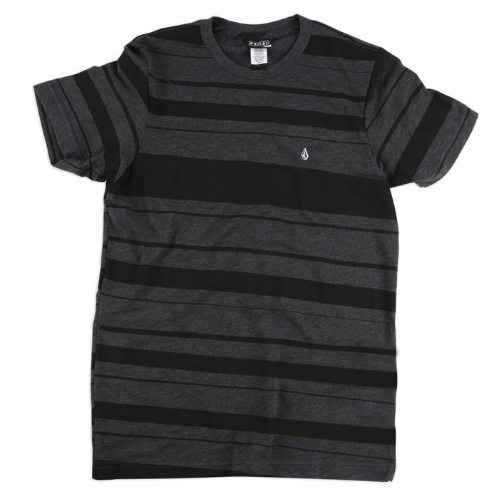 Volcom - Tapered T Shirt