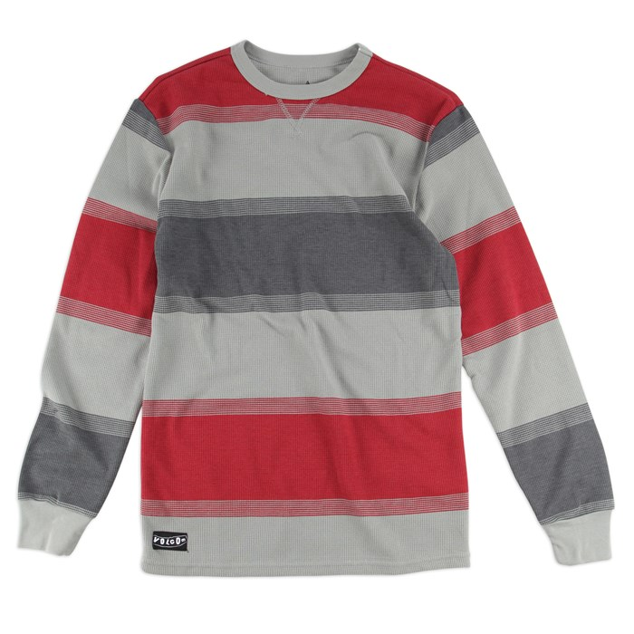 Volcom - Rail Way Thermal Shirt