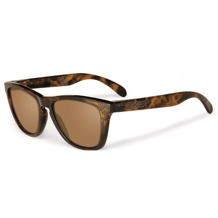 Oakley - Koston Collection Frogskins Sunglasses