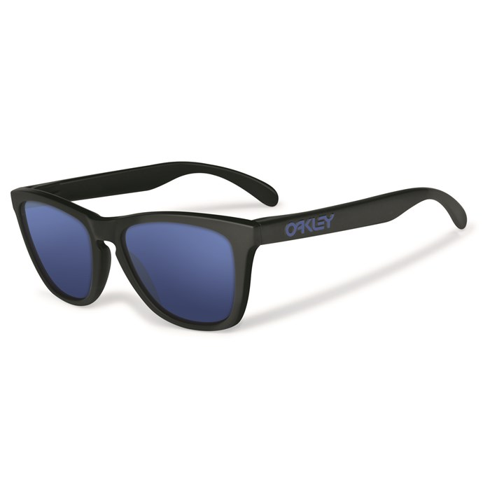 Oakley - Heaven Collection Frogskin Sunglasses