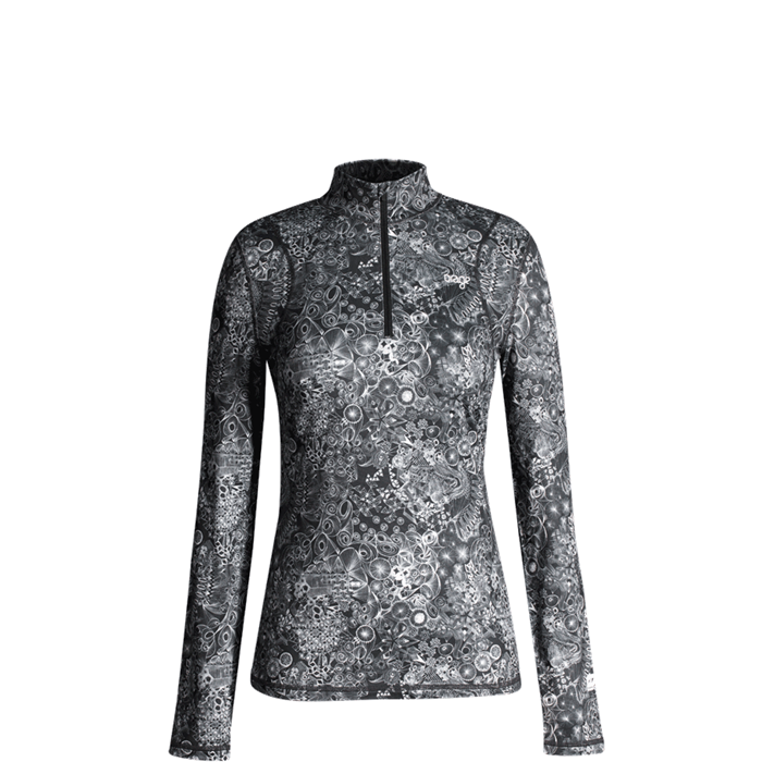 Orage - Maria Baselayer Top - Women's