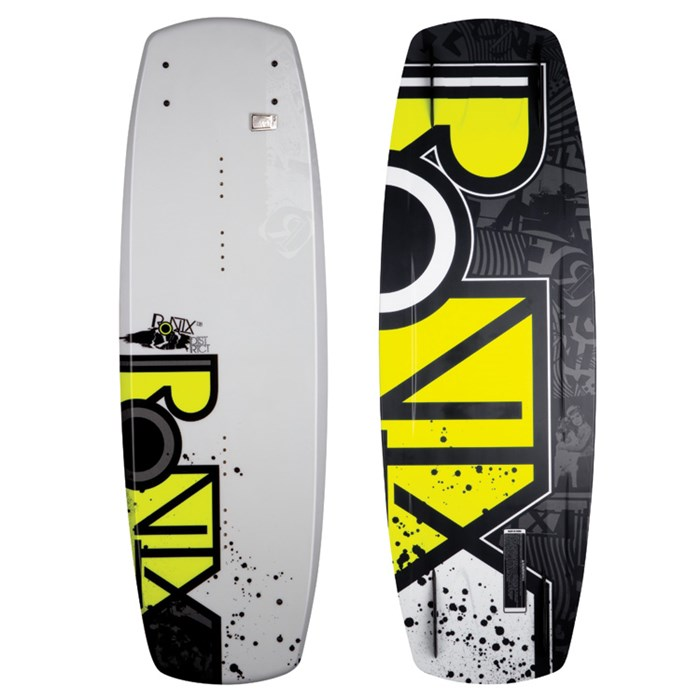 Ronix - District Wakeboard - Blem 2012