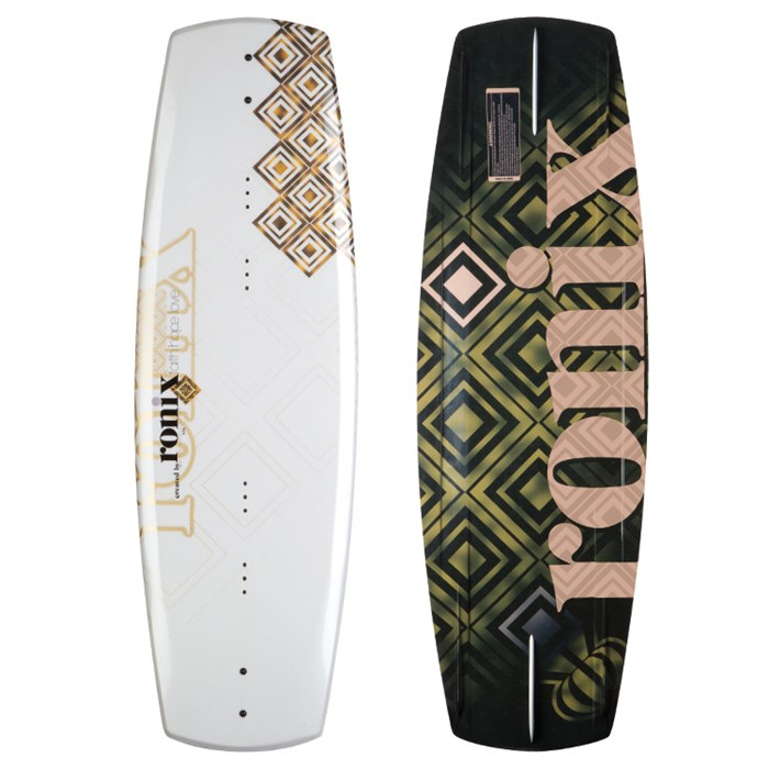 Ronix - Faith Hope Love Wakeboard - Blem - Women's 2012