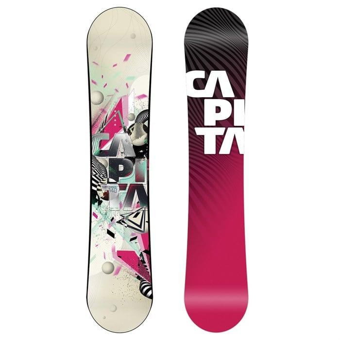 CAPiTA - Saturnia Snowboard - Women's - Used 2012