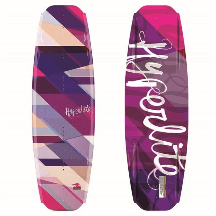 Hyperlite - Blur Wakeboard - Women's - Demo 2012