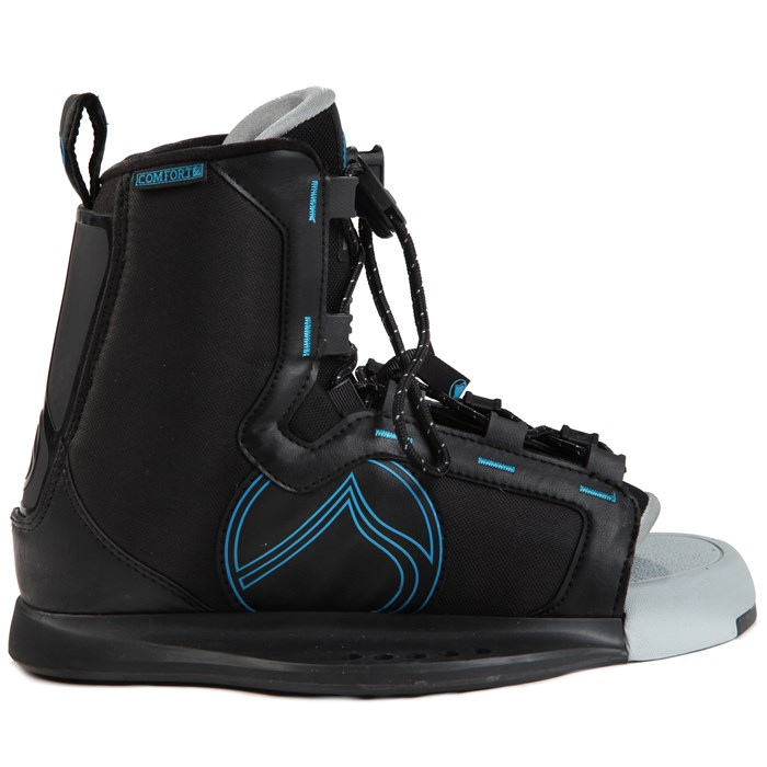 Liquid Force - Index Wakeboard Bindings 2013