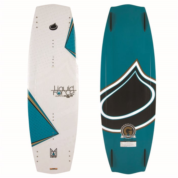 Liquid Force - Melissa Wakeboard - Women's - Blem 2012