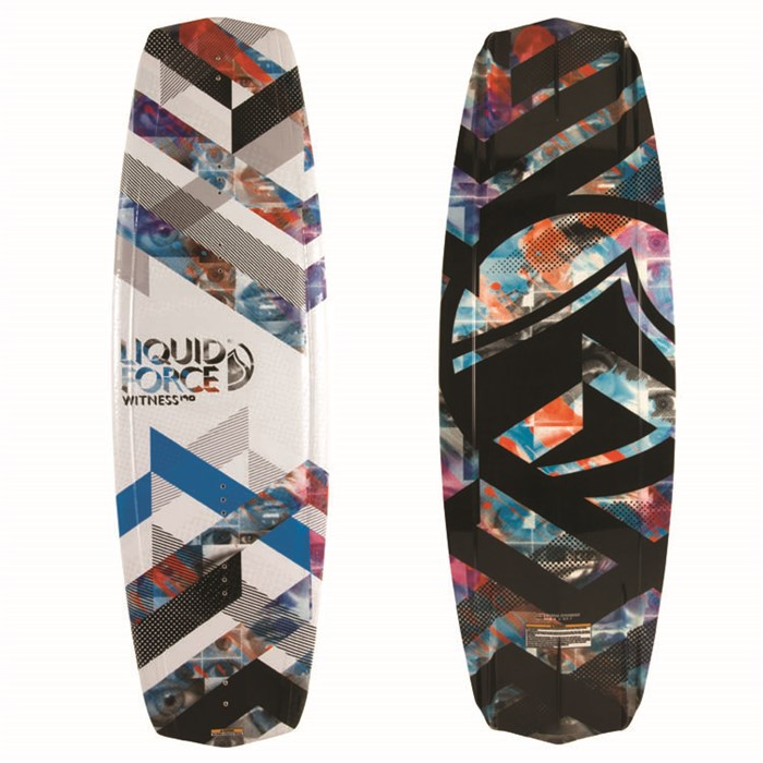 Liquid Force - Witness Wakeboard - Blem 2012