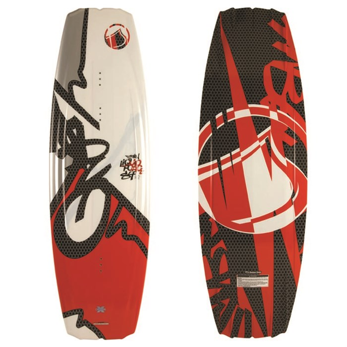 Liquid Force - S4 Wakeboard - Blem 2012