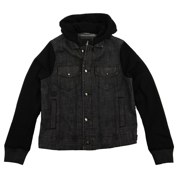 Imperial Motion - Bradley Denim Jacket