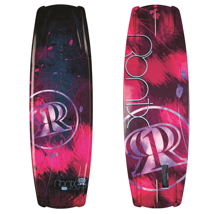 Ronix - Krush Wakeboard - Women's - Blem 2012