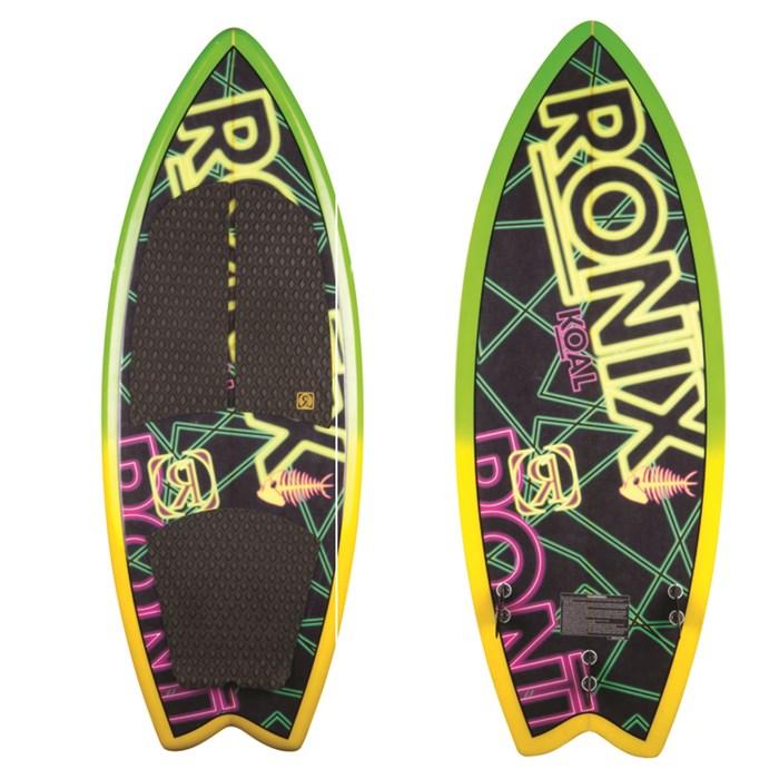 Ronix - Koal Illuminati Edition Wakesurf Board - Blem 2012