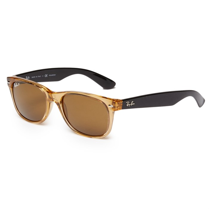 Ray Ban - RB 2132 New Wayfarer 55 Sunglasses