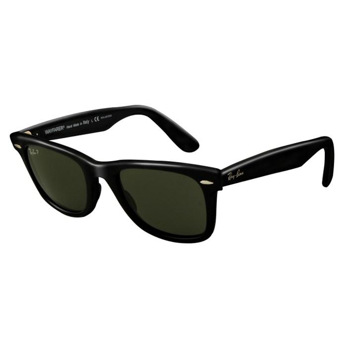 Ray Ban - RB 2140 Original Wayfarer 50 Sunglasses