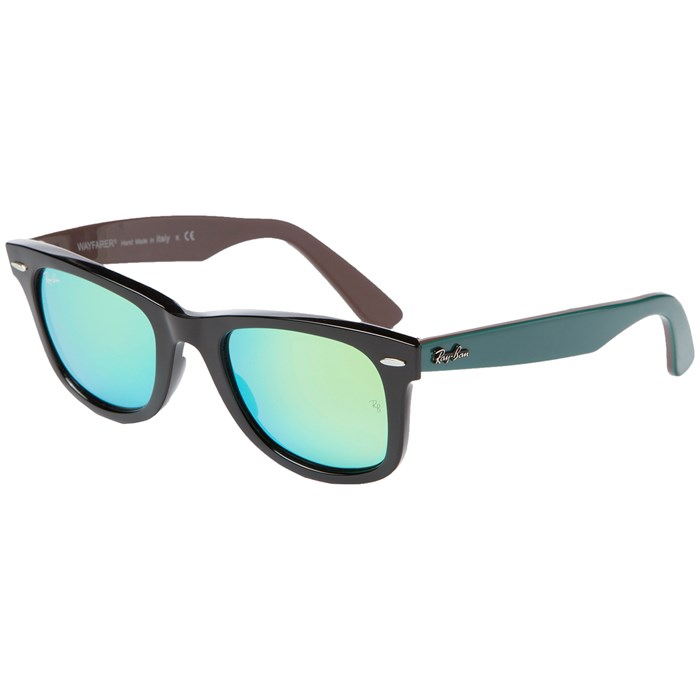 0f1235250e Ray Ban - RB 2140 Original Wayfarer 50 Sunglasses ...
