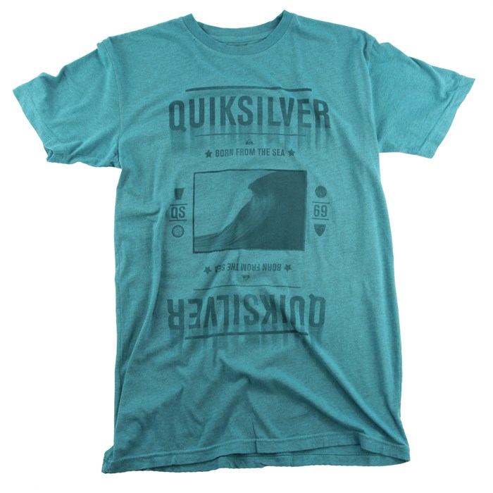 Quiksilver - The Wave T Shirt