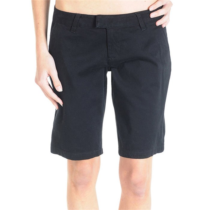 "Volcom - Frochickie 11"" Shorts - Women's"