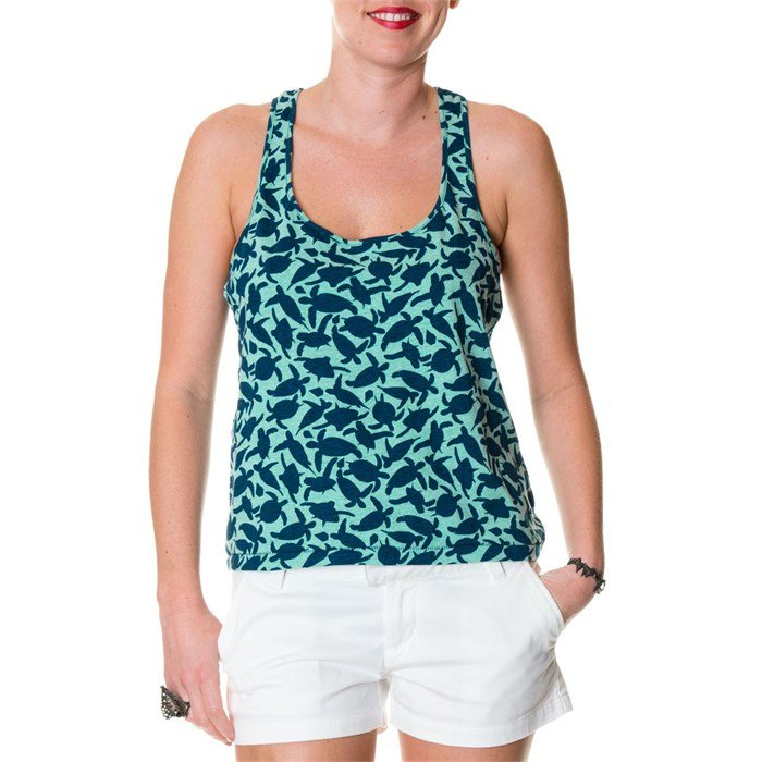 Volcom - V.Co Seas Tank Top - Women's