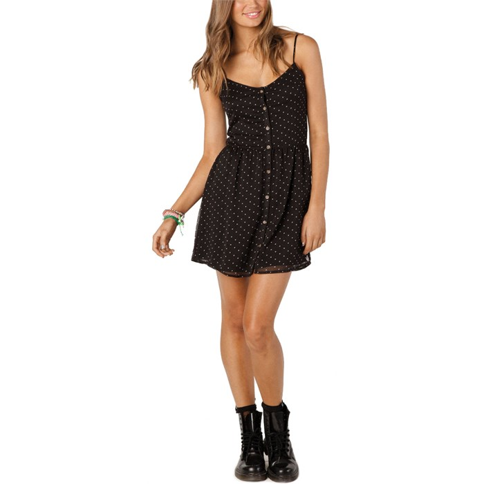 Volcom - Not So Classic Dress - Women's
