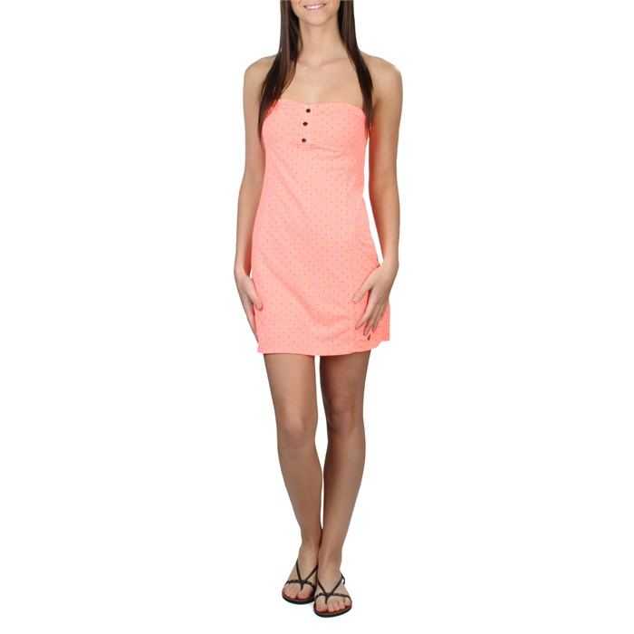 Volcom - Beauty Marx Dress - Women's