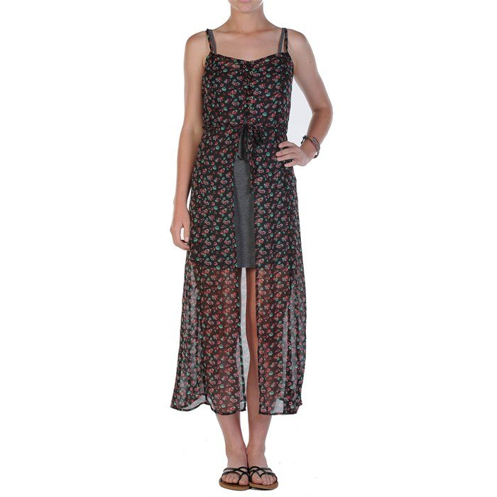 Volcom - Rewind Me Maxi Dress - Women's