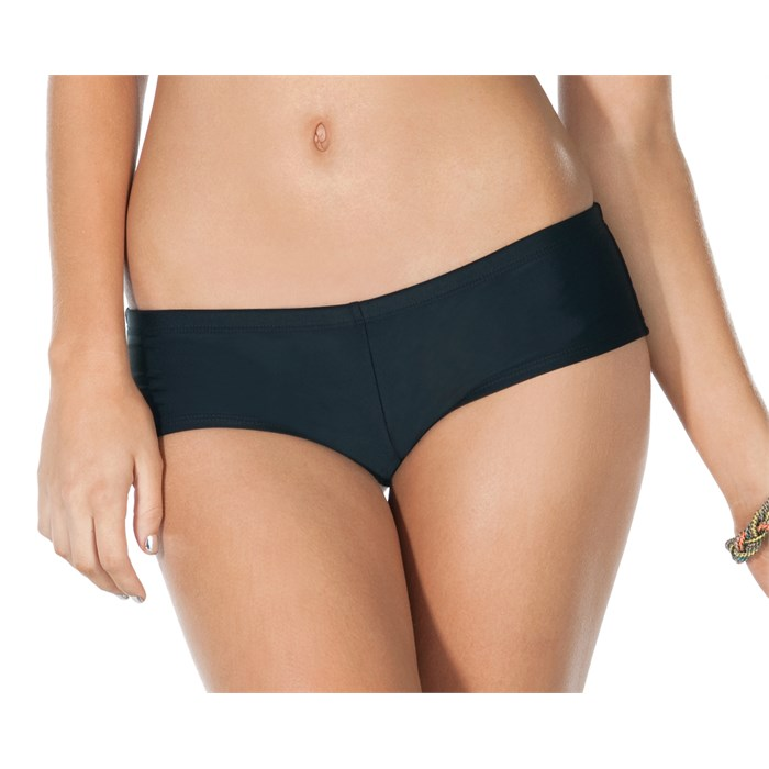 Volcom - Simply Stone Cheeky Bikini Bottoms - Women's
