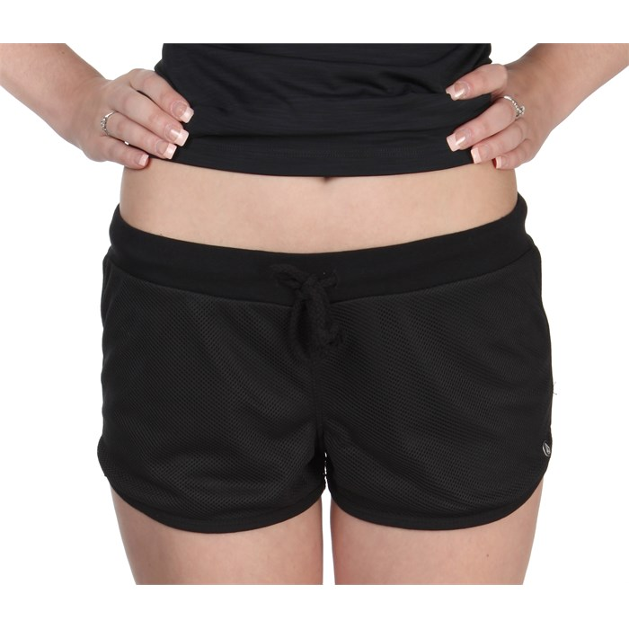 Volcom - All Meshed Up Shorts - Women's