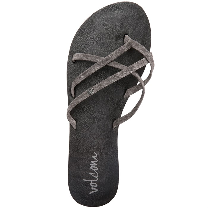 Volcom - New School Sandals - Women's