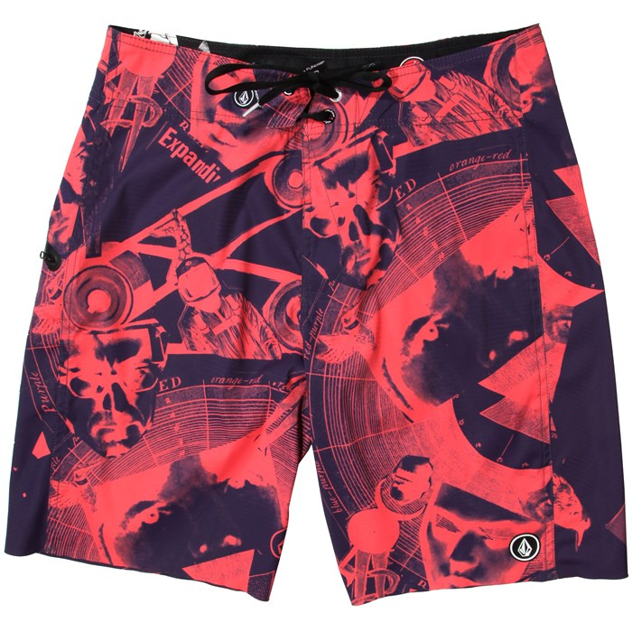 Volcom - Inverted Strange Boardshorts