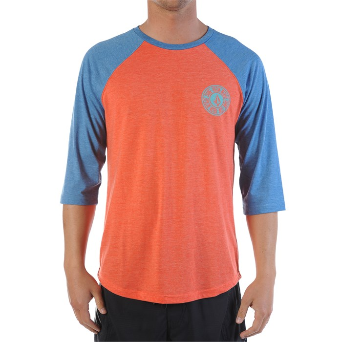 Volcom - Band Surf T Shirt