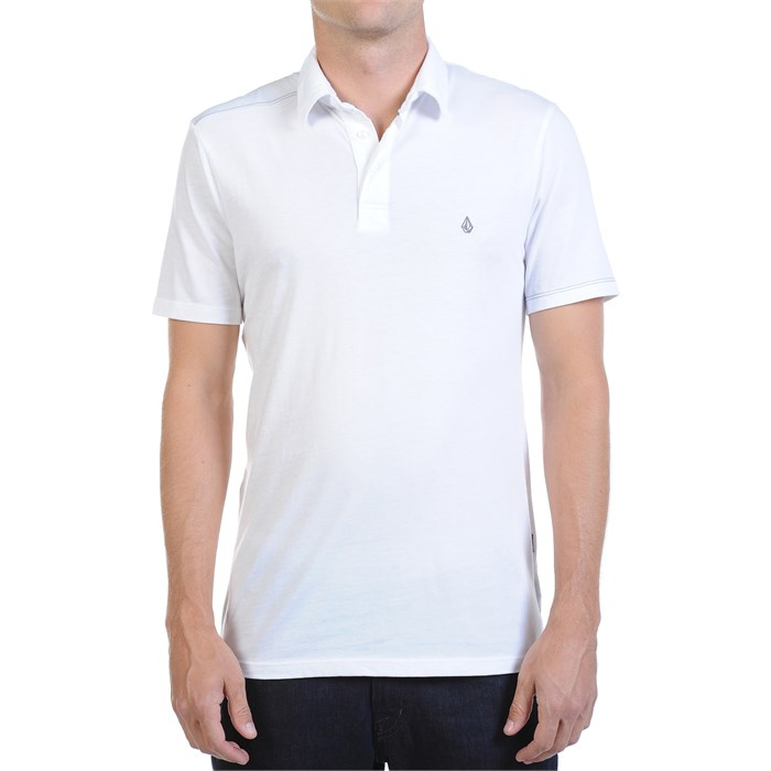 Volcom - Blackout Polo Shirt