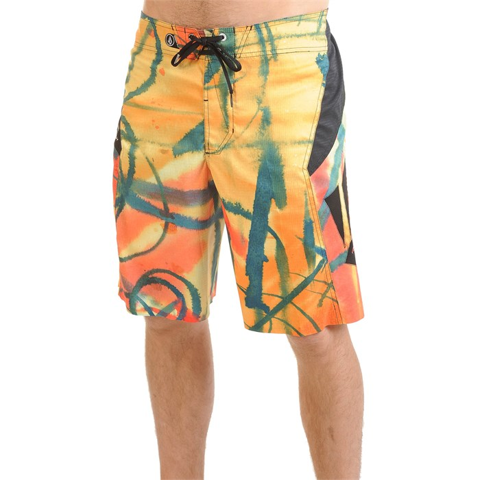 Volcom - Annihilator Paintwash Boardshorts