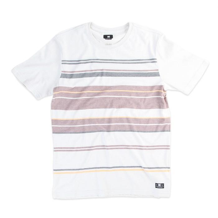 DC - Cassette Crew Shirt