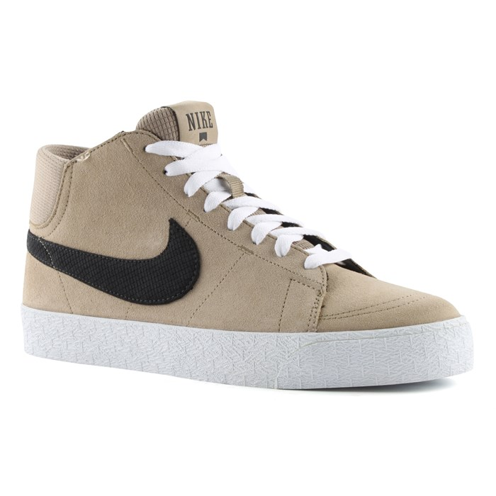 Nike - Blazer Mid LR Shoes