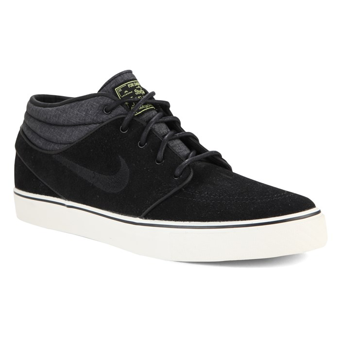 Nike - Zoom Stefan Janoski Mid Shoes
